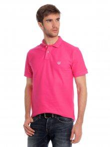 Chaps Polo tričko CMA00C0W04_ss15 M růžová\n\n