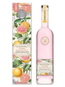 Michel Design Works Luxusní bublinková koupel - Růžový grapefruit\n\n