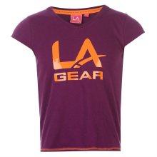 Dívčí tričko LA Gear