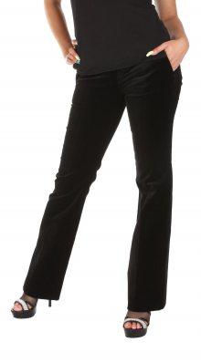 Dámské semišové kalhoty Phard