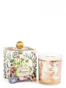 Michel Design Works Vonná svíčka ve skle - Romance, 397 g, CANL266\n\n
