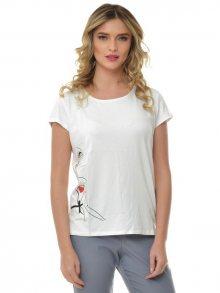 Natalee Dámské tričko BN150_white
