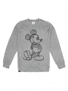 Mickey Dámská mikina\n\n