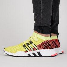 Boty - adidas Originals | ŽLUTÁ | 42 - Pánské boty sneakers adidas Originals Equipment EQT Support Mid Adv B37436