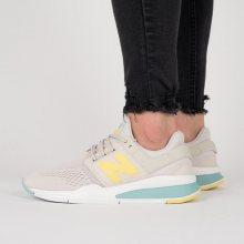 Boty - New Balance   HNĚDÝ   37 - Dámské boty sneakers New Balance WS247FE