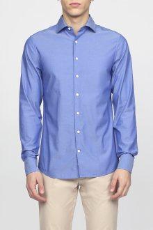 Košile GANT G1. ROYAL OXFORD SLIM SPREAD