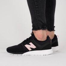 Boty - New Balance | ČERNÁ | 36 - Dámské boty sneakers New Balance WRL247EP
