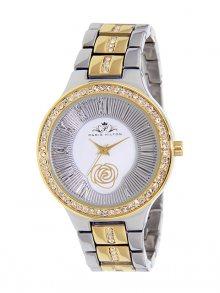 Paris Hilton Set dámských hodinek a náhrdelníku BPH10064G-304\n\n