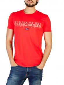 Napapijri Pánské tričko N0YHCYR89\n\n