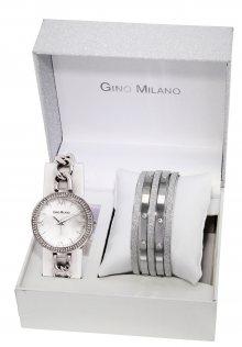 Gino Milano Dárková sada hodinek pro dámy\n\n