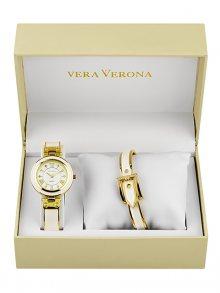 Vera Verona Dárková sada hodinek pro dámy MWF16-038B\n\n