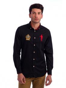 Polo Club Captain Horse Academy Pánská košile\n\n