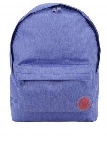 Modrý žíhaný batoh Roxy Sugar Baby