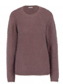 Růžový svetr Jacqueline de Yong Kane