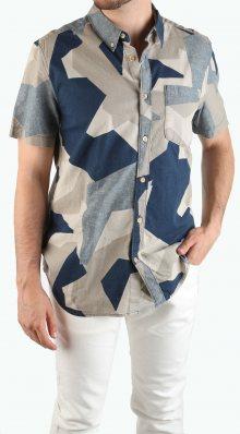 Pánská stylová košile Adidas Originals