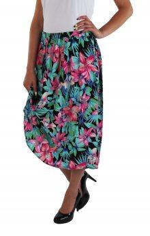 Dámská stylová sukně