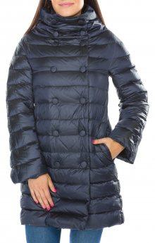 Kabát Trussardi Jeans | Modrá | Dámské | M