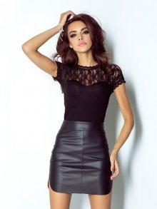 Ivon Dámská sukně SP54-BLACK\n\n