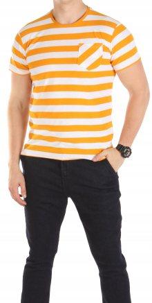 Pánské volnočasové tričko Pull&Bear