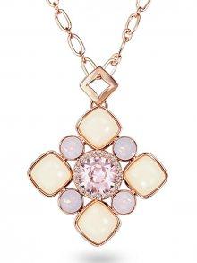 Saint Francis Crystals Dámský náhrdelník 60221221\n\n