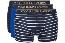 Boxerky 3 ks Polo Ralph Lauren | Modrá | Pánské | XXL