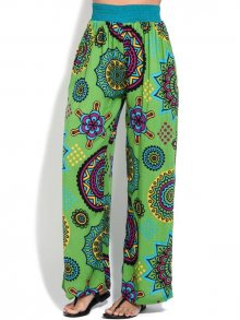 Baba Design Dámské kalhoty\n\n