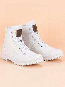 McKeylor Dámské kotníkové boty AH17-7937W