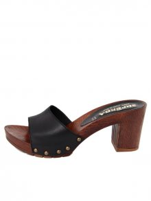 Superba Dámské sandály SUZ1BIS_3418_NERO\n\n