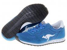 Kangaroos Unisex tenisky Blaze III_ss15 modrá