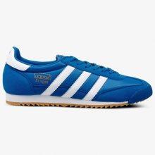 Adidas Dragon Og Muži Boty Tenisky By9699 Muži Boty Tenisky Modrá US 10,5