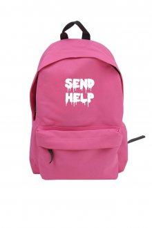 Batoh Send help