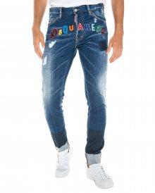 Cool Guy Jeans DSQUARED2   Modrá   Pánské   IT-44