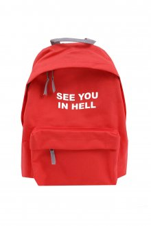 Batoh See you in hell