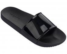 Zaxy Dámské pantofle Snap Slide Fem 17333-90058 Black 38