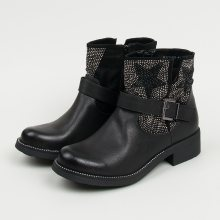 KYLIE Dámské kotníkové boty K1711001NE