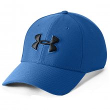 Under Armour Mens Blitzing 3.0 Cap modrá 53-55