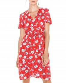 Molly Šaty Vero Moda | Červená | Dámské | XS