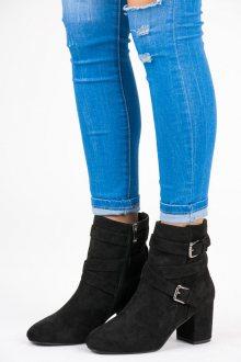 SEASTAR Dámské kotníkové boty CL62B