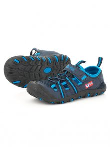 Trollkids Dětské sportovní sandály 153-117\n\n