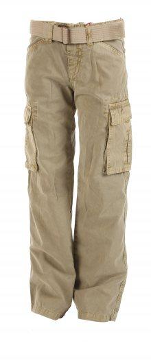 Chlapecké 3/4 kalhoty Gant