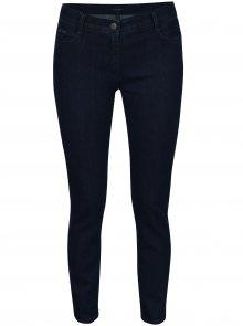 Tmavě modré dámské džíny Nautica