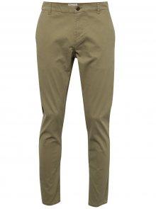 Béžové chino kalhoty ONLY & SONS Tarp