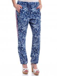 Pepe Jeans Dámské kalhoty Port_ss15 modrá\n\n