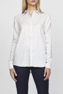 Košile GANT O1. TP OXFORD PRINTED SHIRT