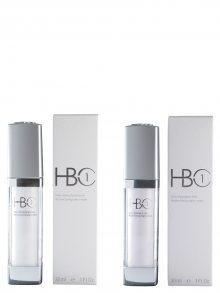 HBC One Sada pro péči proti vráskám, 30+30 ml RNRJ\n\n