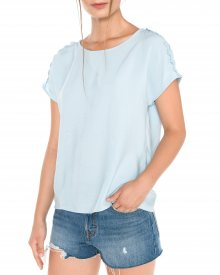 Lacey Triko Vero Moda | Modrá | Dámské | XS