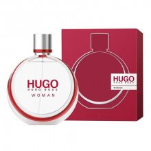Hugo Boss Hugo Woman Eau de Parfum - EDP - SLEVA - pomačkaná krabička 30 ml