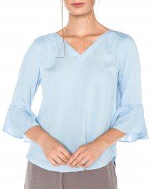 Mina Top Vero Moda | Modrá | Dámské | XS