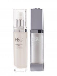 HBC One Sada Ultra Perfection Peaux Traetment pro citlivou pleť a pleť se zvýšenou pigmentací, 30 ml + 30 ml\n\n