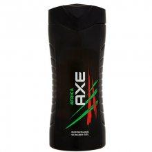 Axe Sprchový gel Africa (Shower gel) 400 ml